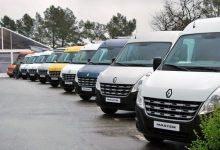 infotrucker.ro a testat în premieră noul Renault Master la Nisa