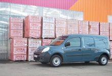 infotrucker a testat Renault Kangoo Express MAXI