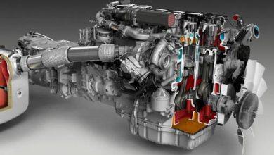 Scania a lansat noua generație de motoare Euro VI