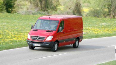 FleetBoard disponibil din fabrica pentru Mercedes-Benz Sprinter