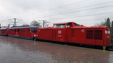 Logistic Services Danubius devine DB Schenker Rail Romania
