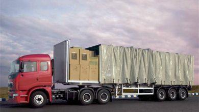 Uniunea Europeană vrea taxarea suplimentară a camioanelor pentru zgomot și poluare