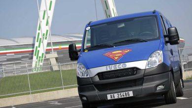 "InfoTrucker a testat noul Daily, ""supereroul"" din transportul usor"