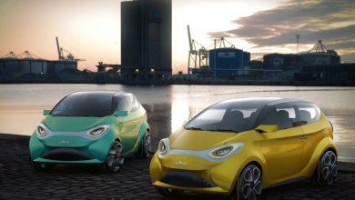 SCI hyMod, un concept de vehicul electric/hibrid 100% românesc