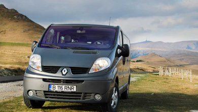 infoTrucker.ro a testat Renault Trafic dCi 115
