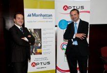 Parteneriat intre Manhattan Associates si Aptus Software