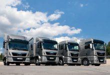 fiabilitatea camioanele MAN
