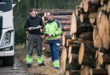 Direcţia Dinamică Volvo reduce afecțiunile șoferilor profesioniști