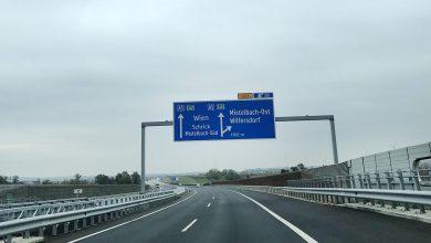 O nouă regulă de circulație pentru șoferii de camioane, în Austria