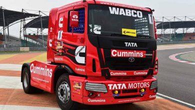 WABCO și-a prezintat tehnologiile avansate de siguranță rutieră la PRIMA Truck Racing Championship