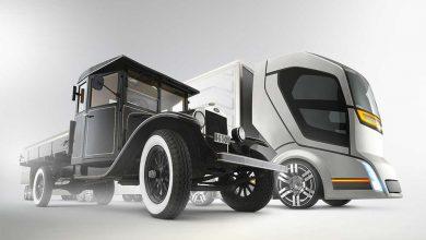 Debutul succesului Volvo Trucks