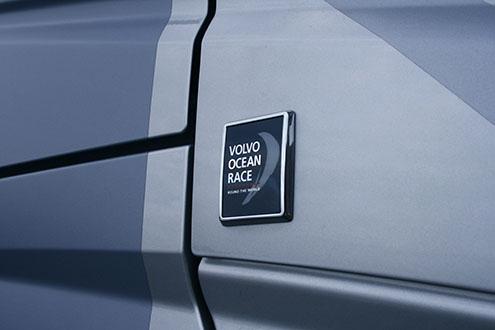 Volvo FH și FH16 - ediție limitată Volvo Ocean Race