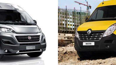 Colaborare strategică între Fiat și Renault pe segmentul comercialelor ușoare