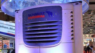 Noutățile producătorului de semiremorci Schmitz Cargobull