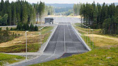 AstaZero: Cel mai avansat circuit de teste din lume