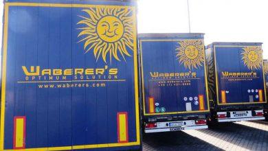 Waberer's angajează încă 400 de șoferi profesioniști