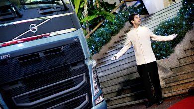I-Shift Dual Clutch transformă Volvo FH într-o mașină sport