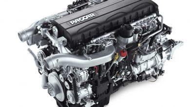 Motorul PACCAR MX 11 premiat de irlandezi