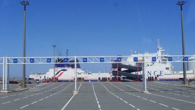 Franța a crescut numărul polițiștilor în Port Calais