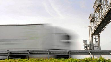 Ecotaxa doar pentru camioanele străine?!