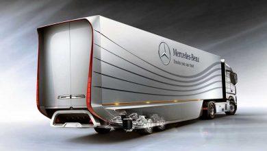 Mercedes-Benz vinde divizia de axe pentru remorci