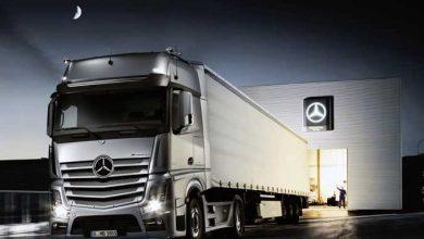 Daimler Financial Services în top 25 de angajatori în lume