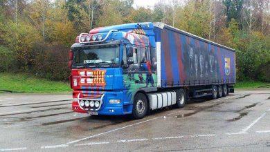 Mijlocașul motorizat al lui FC Barcelona