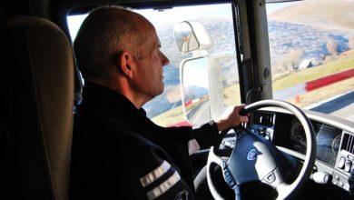 Studiu BAG: Șoferii profesioniști trebuie să-și ia locul de muncă inapoi