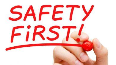 Părinții modele pentru un comportament responsabil față de siguranța rutieră