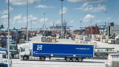 Goodyear a prelungit contractul cu TIP Trailer Services