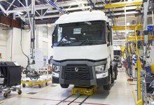 Goodyear KMAX și FUELMAX primă echipare pentru gama Renault Trucks
