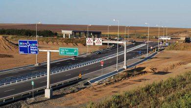 CE suplimentează fondurilor alocate României pentru construcția de autostrăzi