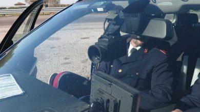 Scout Nav - ultima tehnologie folosită de poliția din Italia