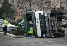 Tarifele RCA completează imaginea distrugerii companiilor de transport mărfuri şi pasageri