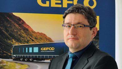 Gefco România are un nou director de vânzări și marketing