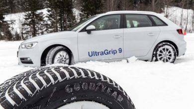 Cel mai recent clip Goodyear promovează siguranța rutieră pe timp de iarnă