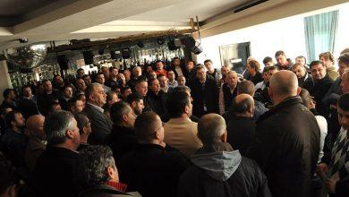 Peste 200 de transportatori s-au întâlnit la Oradea pentru a protesta împotriva măsurilor ANAF