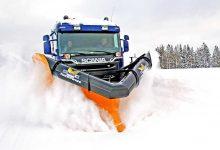 Infotrafic: Circulaţie îngreunată din cauza zăpezii!