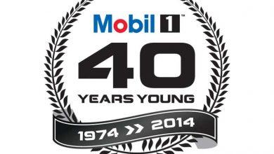 Mobil 1 aniversează 40 de ani de protecție și performanță
