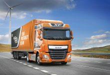 Noutățile olandezilor de la DAF pentru 2015