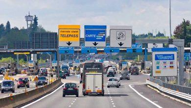 Cum și cât cresc taxele de drum în Italia