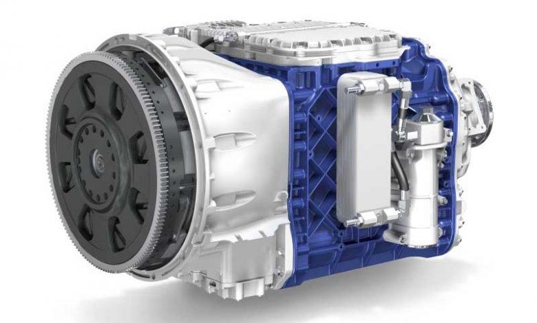 I-Shift Dual Clutch, cutie de viteze revoluționară lansat de Volvo Trucks