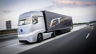 Future Truck 2025 a deschis drumul în Europa către camioane autonome
