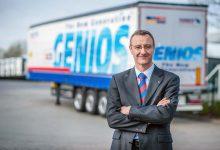 Andreas Klein este noul manager de operatiuni a lui Schmitz Cargobull