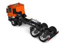 DAF Trucks a reinnoit website-ul dedicat carosierilor