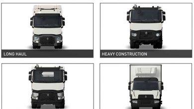 Truck Simulator – cea mai noua aplicatie Renault Trucks