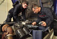 Finalistii Scania Top Team din Romania si Bulgaria