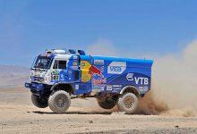Dakar2015: Airat Mardeev este castigatorul Dakar 2015