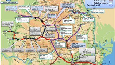 În doi ani vom avea 250 kilometri de autostradă