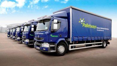 Palletways s-a lansat pe piata din Austria si Turcia